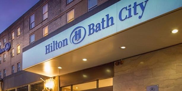 Hilton Bath