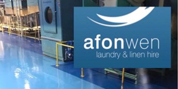 afonwen laundry flooring