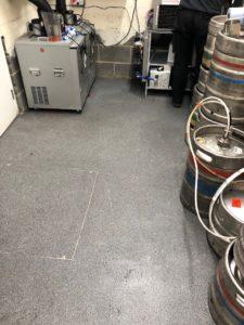 Center Parcs   Foodsafe Flooring   Robex Contracting
